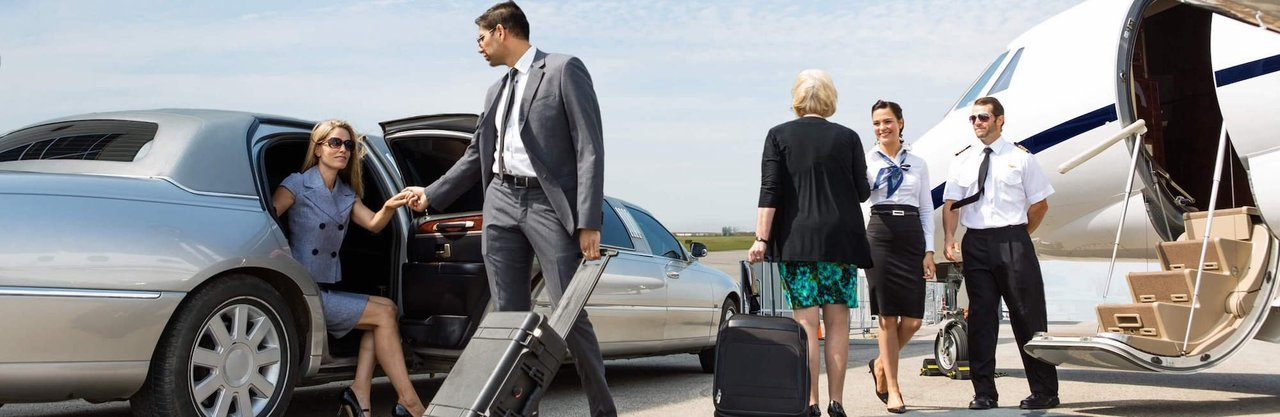 Limousine & Car Service from Alameda to San Francisco, Oakland And San Jose Airport
