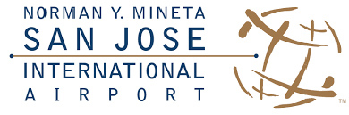 SJC Mineta San Jose International Airport logo