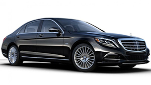s500 Benz Executive Class VIP